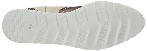Marco Tozzi Damen 25403 Chelsea Boots pink (rose comb)