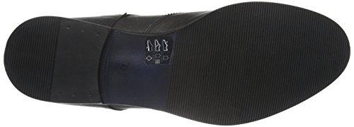 Marc OPolo Schnürschuh - Scarpe Stringate Uomo Nero (Black 990)