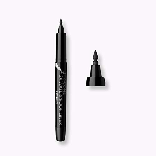 PASSIONCAT 2X WaterProof Pen Liner No.1 Black,