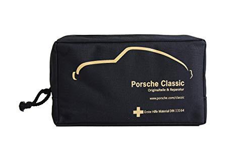 ORIG. Porsche Classic Verbanddoos / tas 911 964 993 996 997 Boxster Cayenne