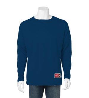 Rawlings Long Sleeve Pullover - 6