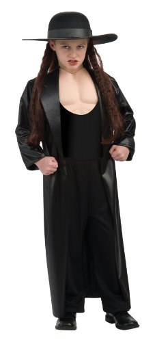 Deluxe Undertaker Costume - Small by Morris Costumes