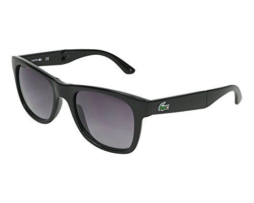 Lacoste L778S (001) Black Sunglasses 52mm