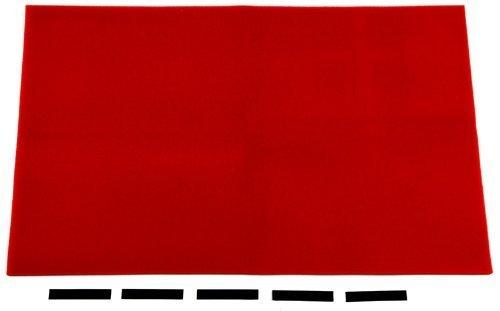 K&N 25-3930 Red Red Air Filter Foam Wrap by K&N