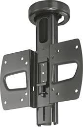 under cabinet tv mount rocketfish cabinet mount for most 13 27542