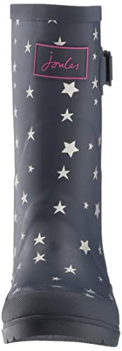 french Fille De Bottes Star Bleu Girls Falling Fnfstar Tom Pluie Welly Joule Navy wnq8xgR1