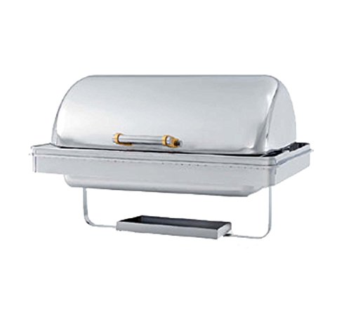 Vollrath 48758 New York New York Drop-In Retractable Dripless (New York Chafer)