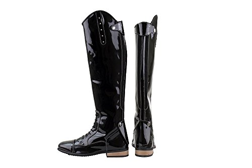 Horka Black Boot Riding Adult Bonny 446fzSq
