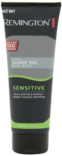 Remington Mens Sensitive Shave Ounce