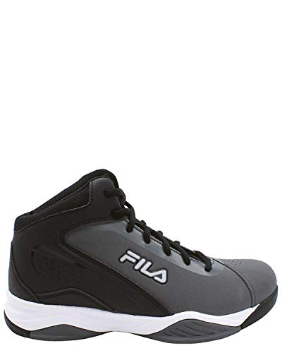 10 Best Fila Basketball Shoes