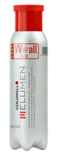Goldwell Elumen High-Performance Haircolor, VV @ ALL 200ML/6.7Fl ()