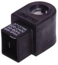 Suntec - accesorios de bombas - Bobina de electroválvula a 220 voltios (3713798) - : 3713798