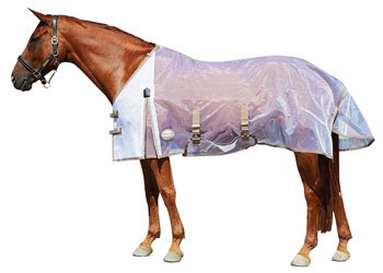 Weatherbeeta Bugbeeta Standard Mesh Fly Sheet 75 by Weatherbeeta