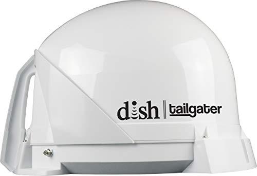 KING DT4400 DISH Tailgater
