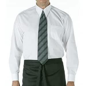 Uniforme obras a730-m Hombres camiseta de manga larga, tamaño ...