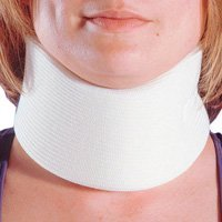 Support4Physio Oppo: Cervical Collar Op4091 - X-Large by Support4Physio