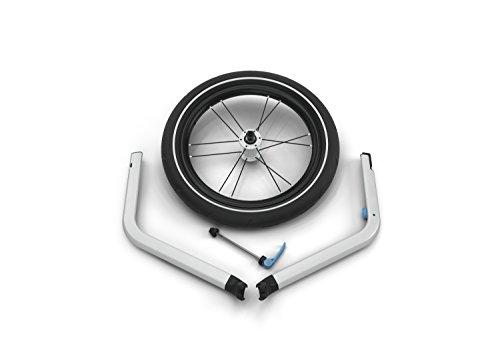 Chariot Jogging Stroller Bike Trailer - 5