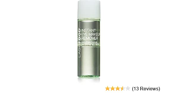 Amazon.com : Lash Food 3.4 oz Conditioning Instant Eye Makeup Remover : Beauty