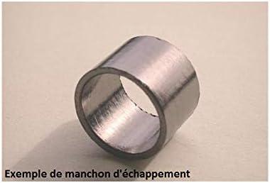 JOINT DE MANCHON D/ÉCHAPPEMENT 49X55X30MM 651136