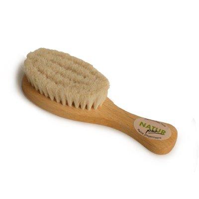 Brosse à cheveux Bébé - 13 cm