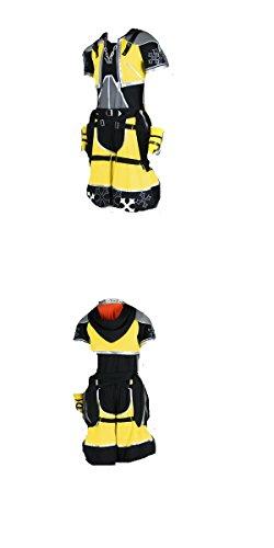 Kingdom Hearts II 2 3rd Version Sora cosplay costume