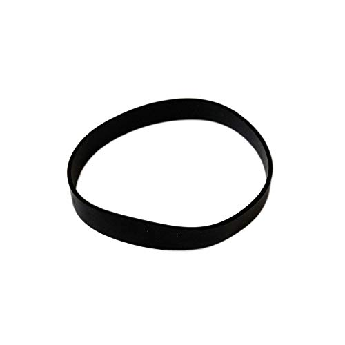Hoover 38528033 Vacuum Beater Bar Belt Genuine Original Equipment Manufacturer (OEM) Part (Hoover Vacuum Belt 38528033)
