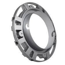 Phottix Speed Ring for Elinchrom (PH82591)