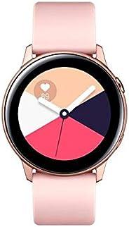 Galaxy Watch Active Rose, Samsung, SM-R500NZDAZTO, Rose