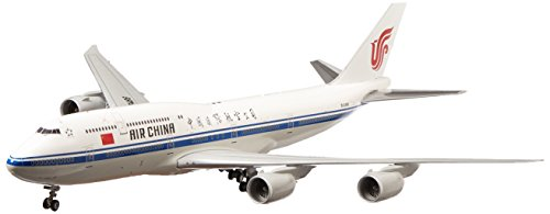 GEMINI Gemini200 Air China B747-8I Vehicle (1: 200 Scale)