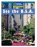 See the U.S.A, Jaime Schwartz, 0792284968