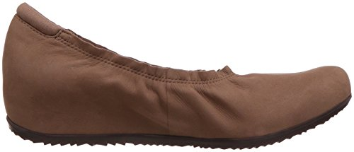 Dark Flat Wish US 11 Softwalk Taupe M Black Women's a0ExwwRqU