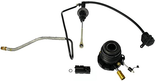 Dorman CC649031 Clutch Master and Slave Cylinder Assembly: