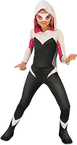 Marvel Rising: Secret Warriors Spider Gwen/Ghost Spider Costume, Small