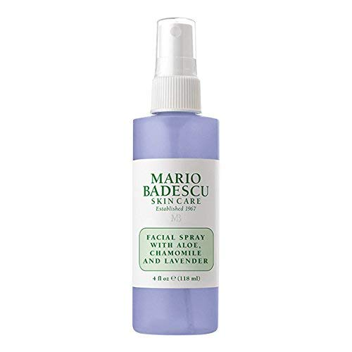 Mario Badescu Facial Spray with Aloe, Chamomile and Lavender, 4 fl. oz.