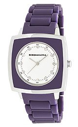BCBG Bracelet White Dial Women's Watch #BCBG8276