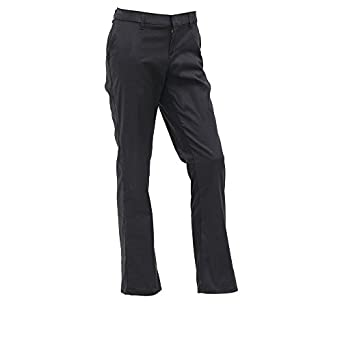 Image Unavailable. Image not available for. Color  Dickies Black Poly  Cotton Premium Women s Work Pants ... 4cd9c8faa1