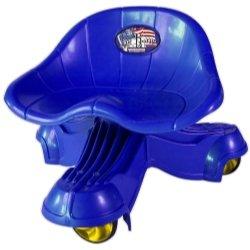 The Tail Bone Rough Rider Mechanics Creeper Seat - Blue t...