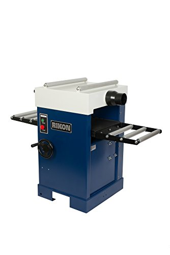 RIKON Power Tools 23-400H 16'' Planer with Helical Head, , by RIKON Power Tools