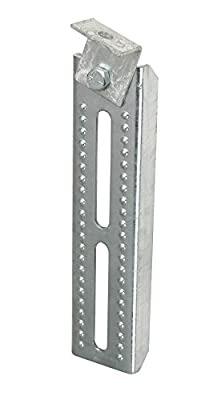 CE Smith Trailer 10003GA Mounting Bracket Roller Bunk- Replacement Parts and Accessories for your Ski Boat, Fishing Boat or Sailboat Trailer