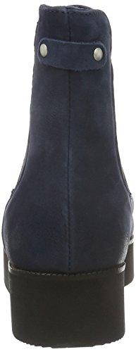 para Estar Flatform Chelsea Casa Azul por De Bianco Jja16 Zapatillas Mujer 8gwZnA8Uq