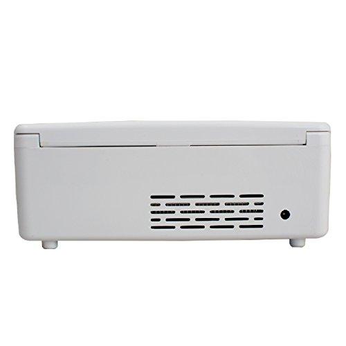 ixaer Insulin Cooler Travel Case-Insulin Cooler Box Mini Drug Constant Temperature Refrigerator 2-8℃ by ixaer (Image #4)