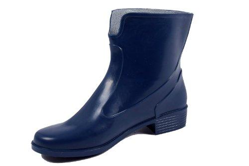 Blue Boots Rubber Womens BLUE Unbekannt tqxUvnwf