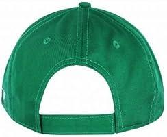 Official Celtic - Gorra de béisbol bordada con escudo del Celtic ...