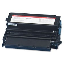1380850 Toner Cartridge (Lexmark Toner Cartridge, F/1380850, 7,000 Page Yield, Black)
