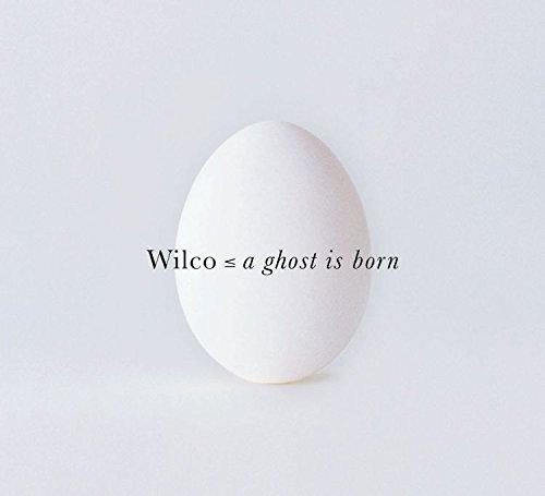 Music : A GHOST IS BORN [Vinyl]