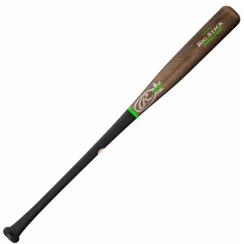 Rawlings Wood Big Stick Pro (Rawlings Maple Ace Big Stick Bat 32in, 32