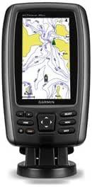 Garmin echomapa 45dv GPS/plotter con UK // NL Bretaña e Irlanda: Amazon.es: Electrónica