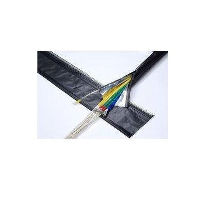 興和化成 ノイズプロテクトチューブ KSLA-20 スライドロックタイプ (25m)   B01A80P0VA