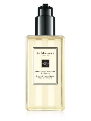 Nectarine Blossom & Honey Hand & Body Wash/8.5 oz. - Honey Nectarine