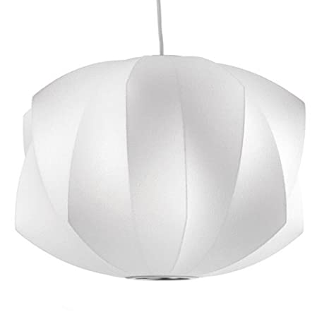 George Nelson Bubble Lamp - Lámpara de techo, diseño de ...